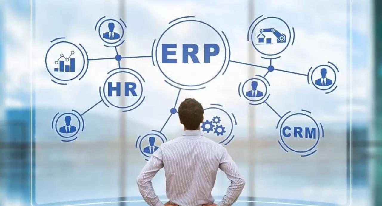 5 Rekomendasi Software ERP Terbaik Tahun 2021